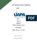 Análisis y Descripción de Puesto Tarea 1 (1)
