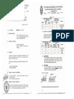 Certificado Botin Dielectrico Miner