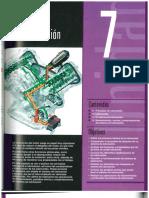 sistema de lubricacion del motor de combustion interna