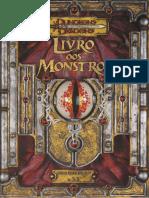 D&D 3.5 - Livro Dos Monstros (Português Do Brasil)[RPGbr]
