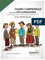 Guia Campesina Aimara