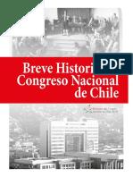 Historia Congreso de Chile