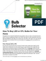 LED Light Bulb Brightness Scale & Color Charts _ Bulb Guide