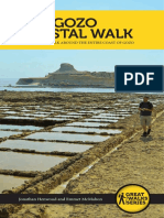 Gozo Coastal Sample11