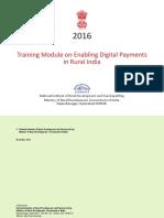 Digital Payment Book