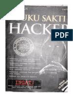 Buku Sakti Hacker terbaru