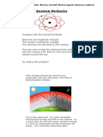 1 rutherford bohr intro electromagnetic spectrum