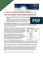 WEF Global