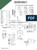 Diagrama de Cabina Ddec IV 336026