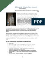 Piñero Antonio - 2007 - Explicación del Evangelio De Judas_1a parte.docx