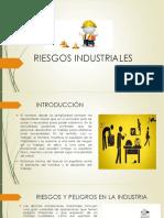 Riesgos Industriales