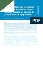 Artigo sobre Análise estratégica da manutenção.pdf