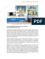 LIBRO ALEJANDRA BALLÓN Gutierrez El Caso Peruano de Esterilizacion Forzada