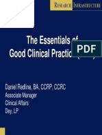 7-Ucd Rcr Lecture Series-essentials of Good Clinical Practice Gcp-d Redline-6!29!09