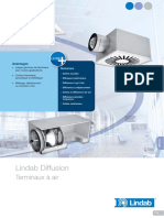 9_Catalogue Lindab Ventilation 2012-13 - Diffusion - Diffuseurs Et Grilles de Ventilation