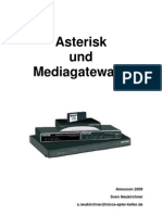 Asterisk Und Media Gateways