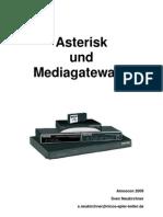 Asterisk Und Media Gateways