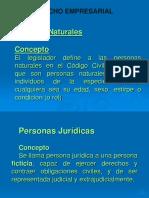 1.s Persona Natural