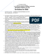DFO ,CDO Notice