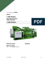 Ge Jenbacher Engines Specifications.pdf