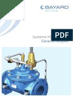 T14006C Hydro Caracteristiques