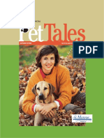 Pet Tales Autumn 2017