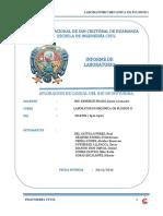 Informe Nº 004 Fluidos