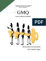 GMQ - Grupo de Melhoria da Qualidade