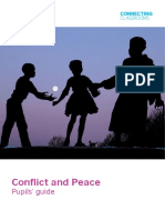 Conflict and Peace Children 0