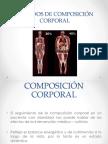 Métodos de Composición Corporal
