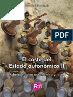 El Coste Del Estado Autonomico UPyD