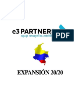 expancion 20 20
