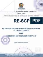 Re Scp Oficial