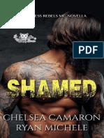 Chelsea Camaron & Ryan Michele - #1 Shamed