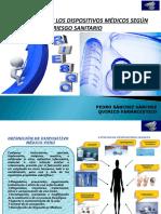 Conferencia Clasificacion Dm Peru