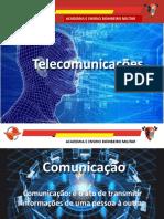 Aula de Radiocomunicação
