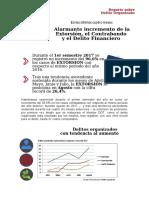 Resumen Informe DOT - AGOSTO 2017