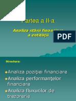 Slide Analiza Financiara Partea II