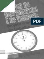 BARNES, R. Estudo de movimentos e de tempos projeto e medida do trabalho. Edgar Blucher, 2000.pdf