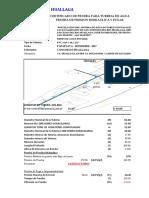 1.0 Ph Agua Potable-p.mercedes