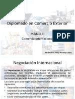 Presentación Negociación Internacional[1]