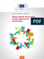 PES Toolkit on Strategic Data and IT En