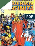 Guerra Infinita 1