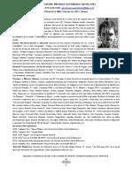 Curriculum Michele Giovinazzo