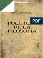GRISONI # Politiques de la Philosophie [LA fr].pdf