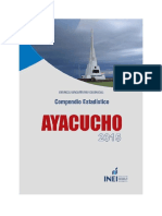 Compendio Ayacucho 2015