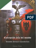 Chamberlain - Concepcion Aria Del Mundo