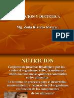 NUTRICION-1  clase1
