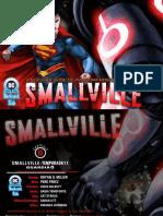 Smallville 11 - # 10