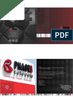 Phase3 Telecom Brochure